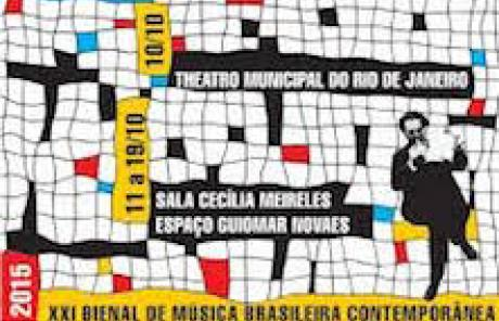 Biennials of Contemporary Brazilian Music - a brief history
