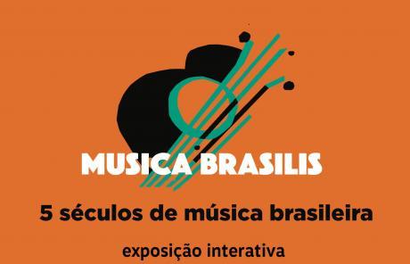 Exposição Musica Brasilis visita a cidade de Ipatinga