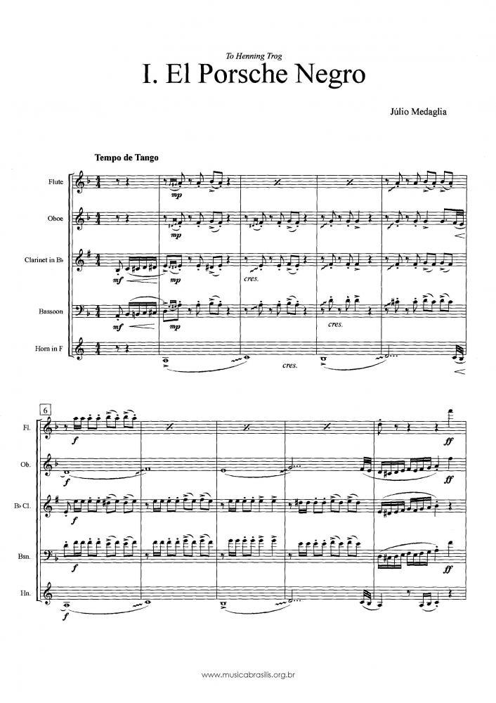 Suite Belle-Époque in Süd-Amerika